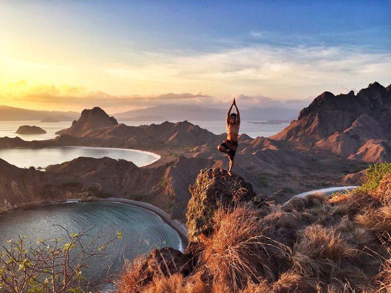 Komodo-most beautiful islands in Southeast Asia5