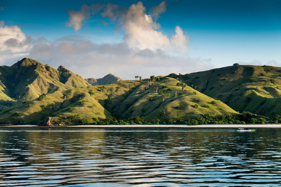 Komodo-most beautiful islands in Southeast Asia9