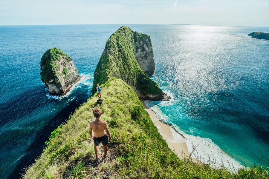 Nusa Penida-most beautiful islands in Southeast