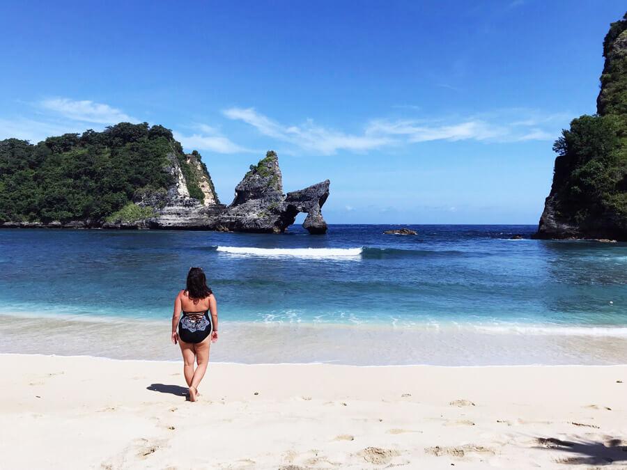 Nusa Penida-most beautiful islands in Southeast8