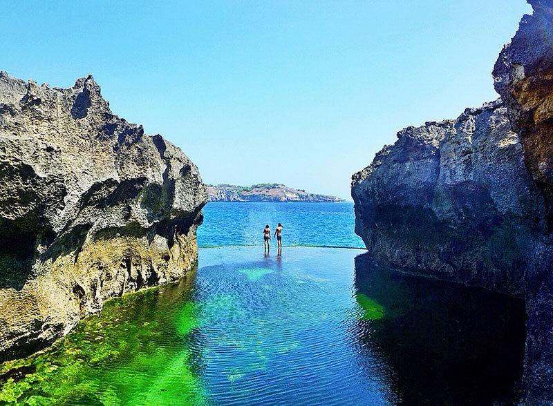 Nusa Penida-most beautiful islands in Southeast9