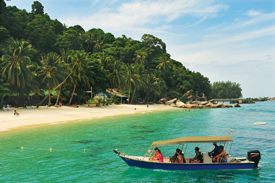 Perhentian Islands-most beautiful islands in Southeast Asia1