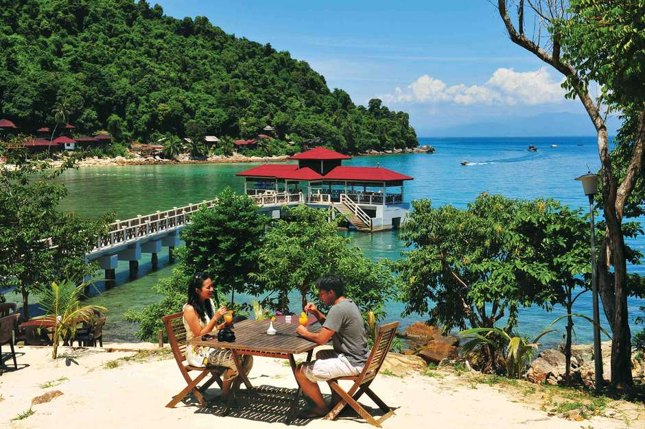 Perhentian Islands-most beautiful islands in Southeast Asia5 best islands in southeast asia best islands in se asia most beautiful islands in southeast asia