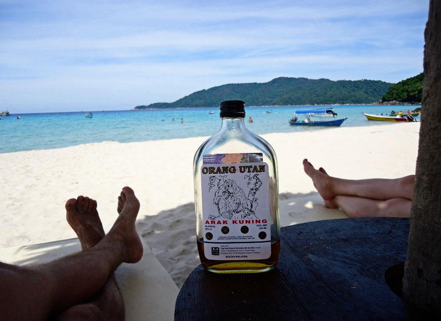 Perhentian Islands-most beautiful islands in Southeast Asia7