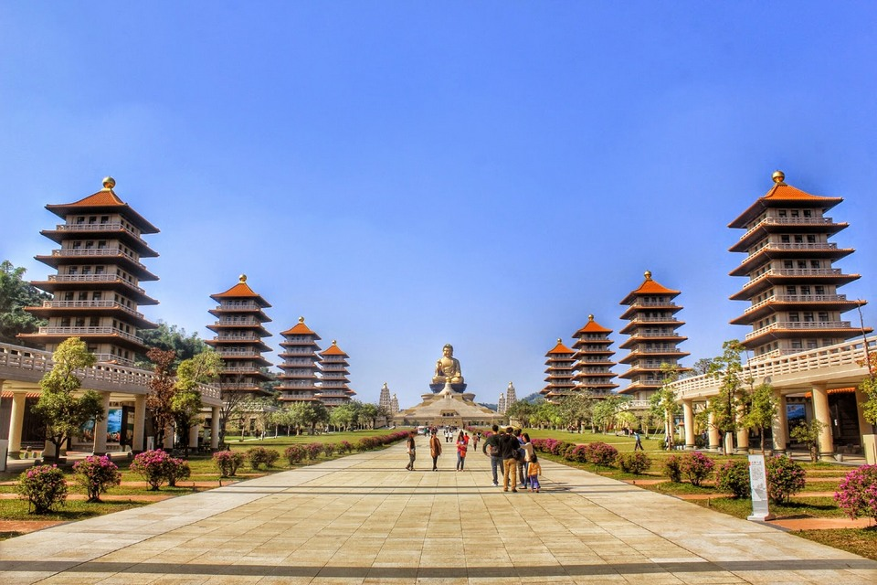 Kaohsiung-taiwan-traveling to Kaohsiung 2 days 1 night20
