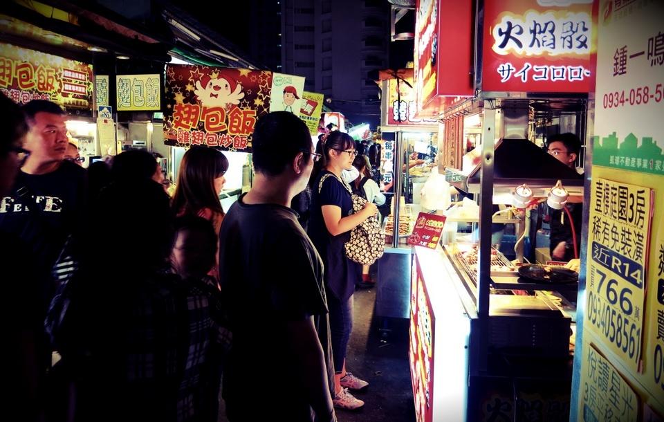 Ruifeng Night Market-Kaohsiung-taiwan-traveling to Kaohsiung 2 days 1 night3
