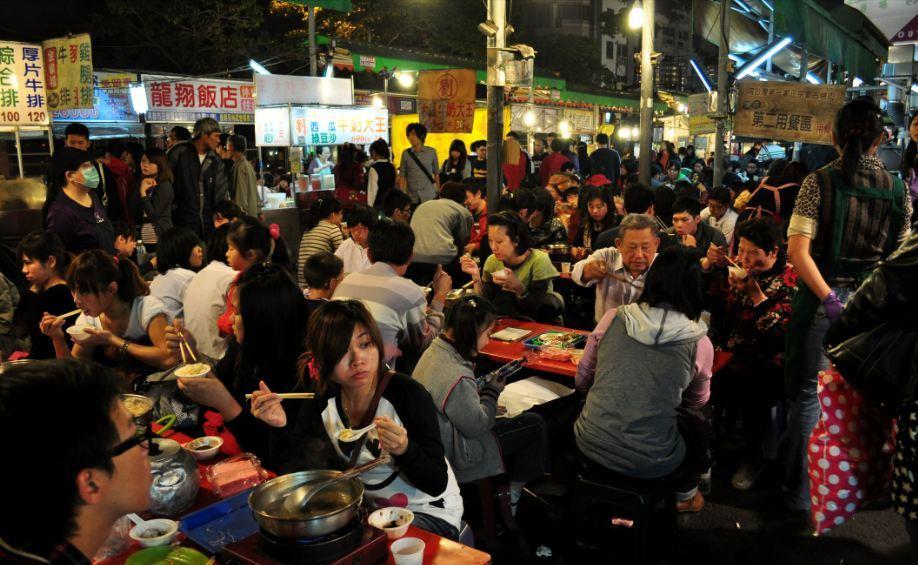 Ruifeng Night Market-Kaohsiung-taiwan-traveling to Kaohsiung 2 days 1 night4