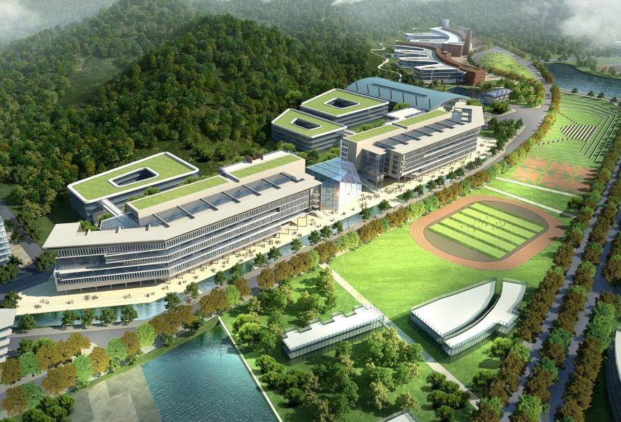 Sun Yat Sen University-Kaohsiung-taiwan-traveling to Kaohsiung 2 days 1 night2