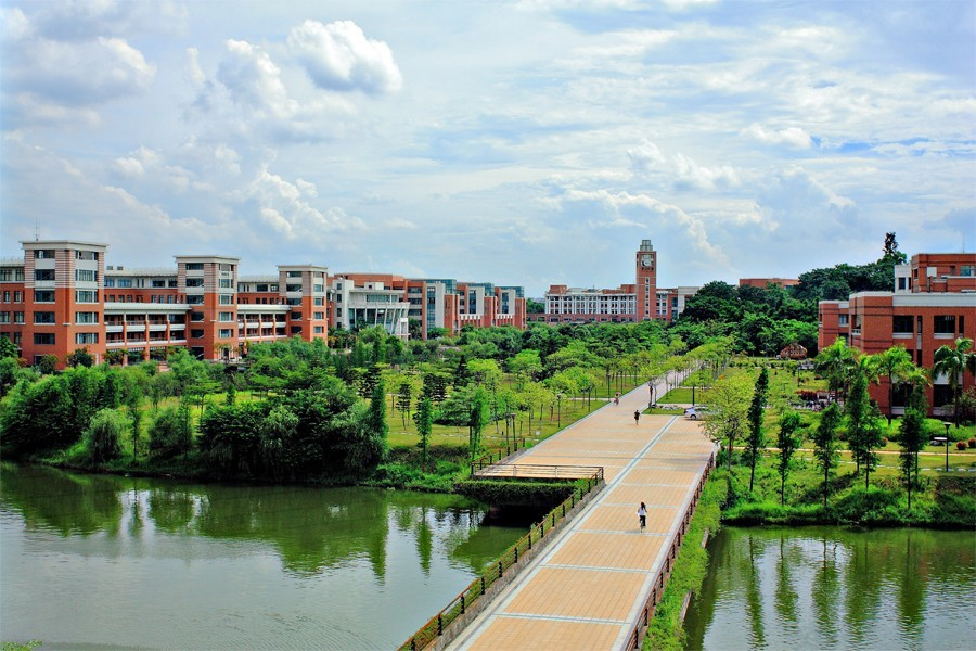 Sun Yat Sen University-Kaohsiung-taiwan-traveling to Kaohsiung 2 days 1 night4