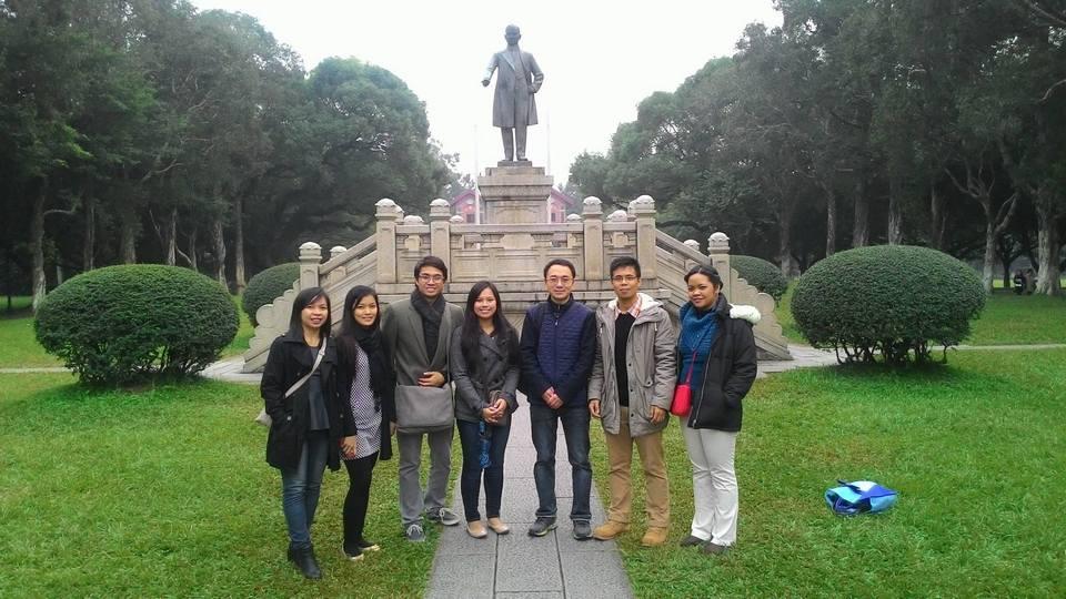 Sun Yat Sen University-Kaohsiung-taiwan-traveling to Kaohsiung 2 days 1 night5
