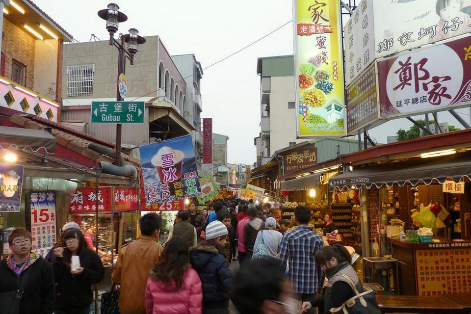 XinJueJiang night market-Kaohsiung-taiwan-traveling to Kaohsiung 2 days 1 night6
