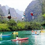 Zipline Vietnam — Top 6 best destinations for zipline in Vietnam