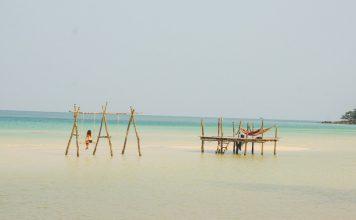 M'Pai Bay-Koh Rong Samloem