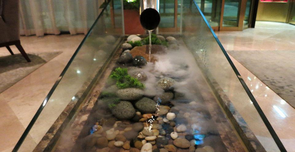 Heosimcheong spa