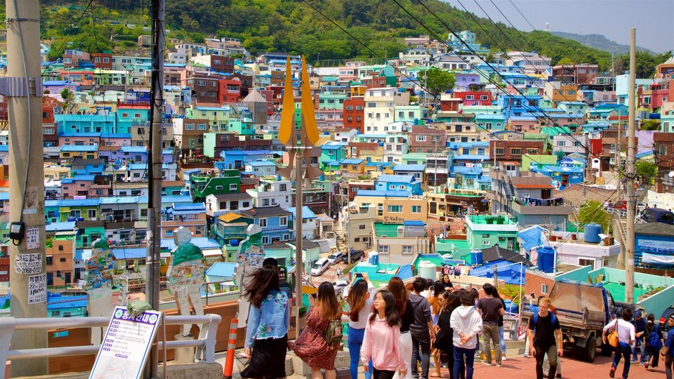 Gamcheon Culture Village 3