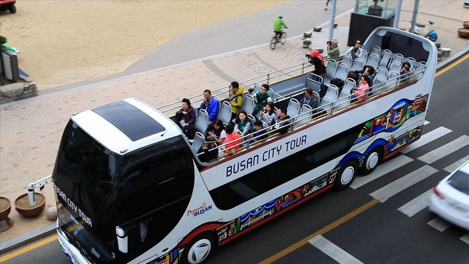 busan city bus tours (1) Picture: busan itinerary blog.