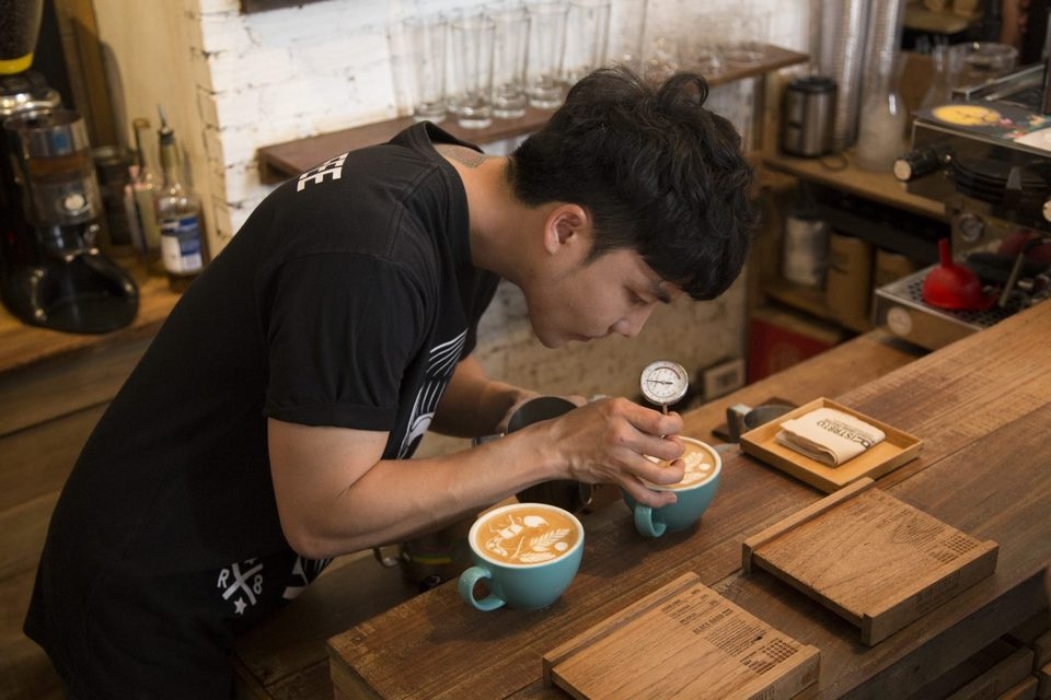Ristr8to - Specialty coffee-chiangmai-thailand6 best coffee in chiang mai best cafes in chiang mai best coffee shops in chiang mai