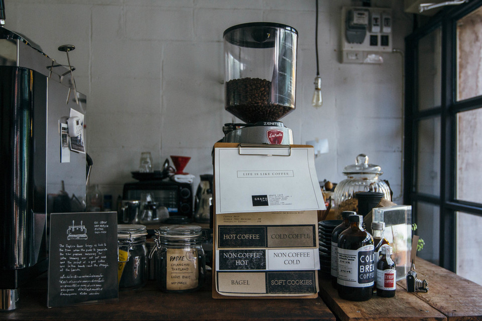 graph coffee-chiangmai-thailand7