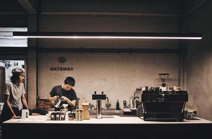 the best coffee shops in chiangmai-thailand