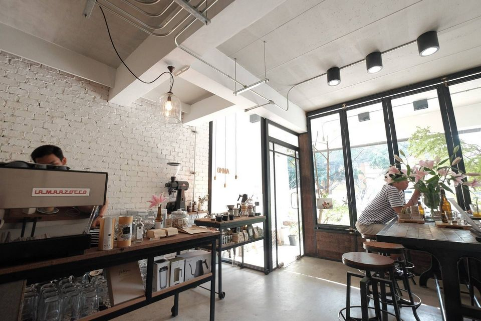 Omnia Cafe & Roastery-chiangmai-thailand10 - Living + Nomads – Travel tips,  Guides, News & Information!