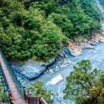 Taroko Gorge blog — One of the most beautiful national parks in Taiwan
