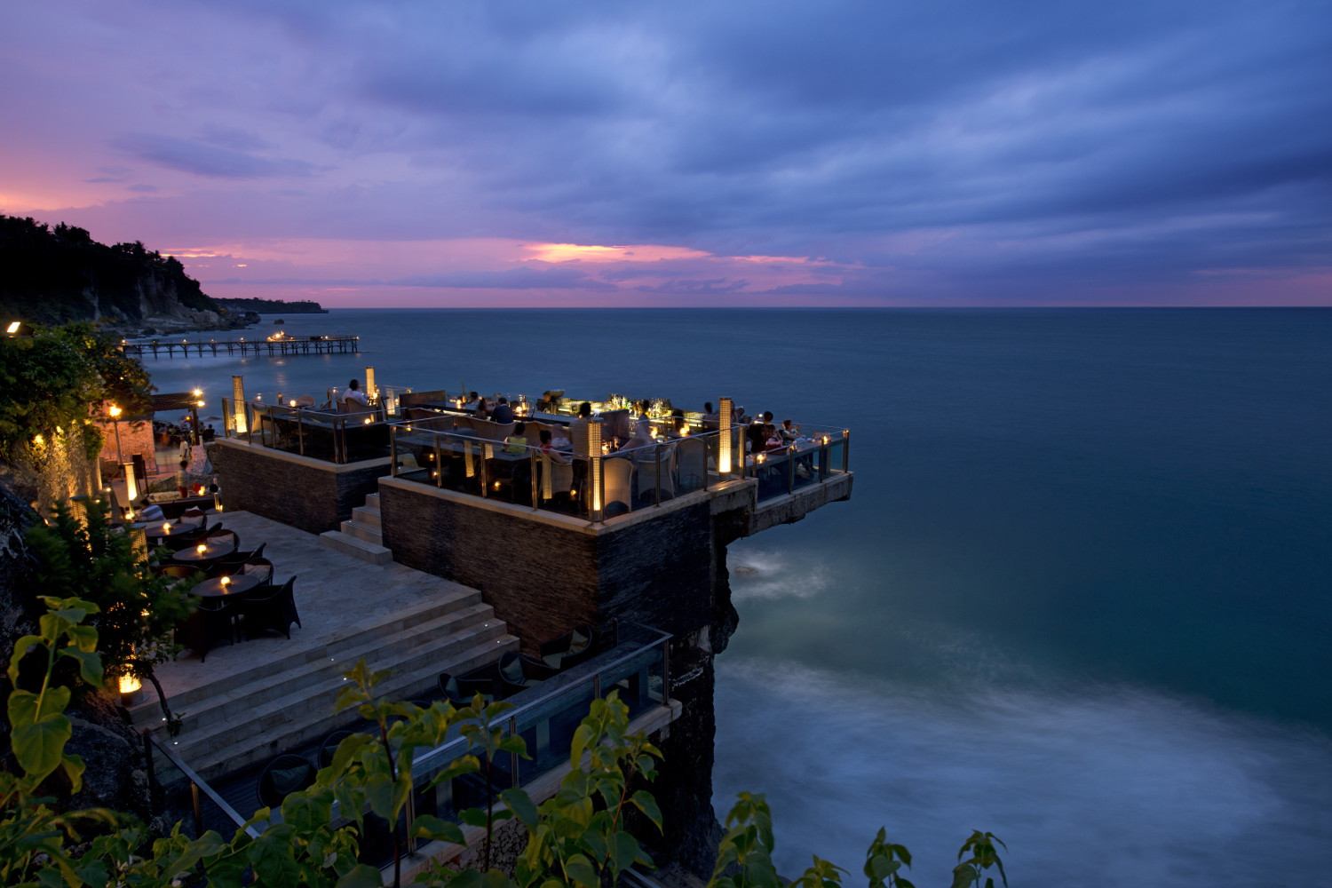 Jimbaran Bay-place to stay when coming to bali for the first time (11)