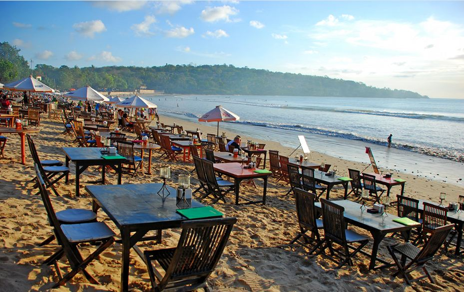 Jimbaran Bay-place to stay when coming to bali for the first time (3)