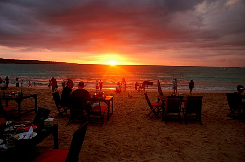 Jimbaran Bay-place to stay when coming to bali for the first time (9)
