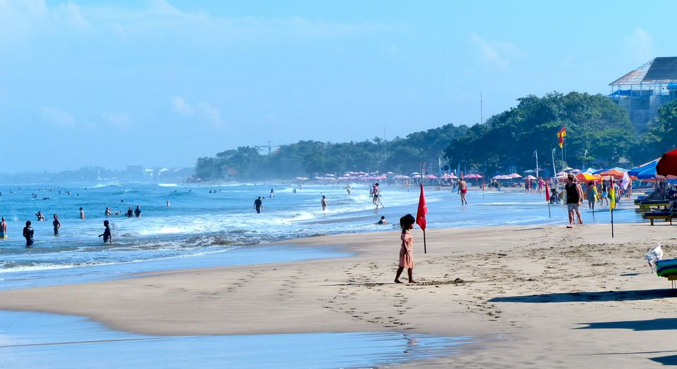 Legian-places to stay when coming to bali for the first time7