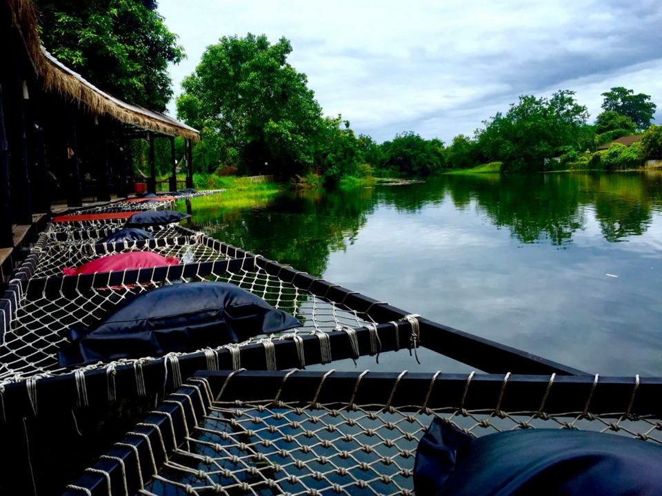 Phuffin In The Lake chiangmai (1)