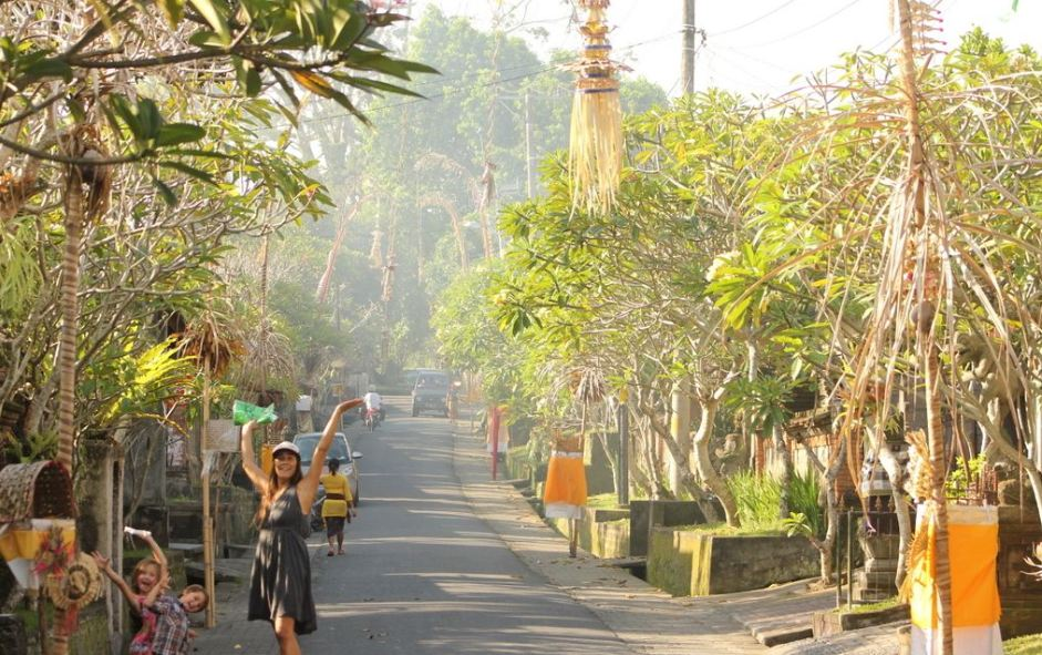 Ubud-places to stay when coming to bali in the first time7