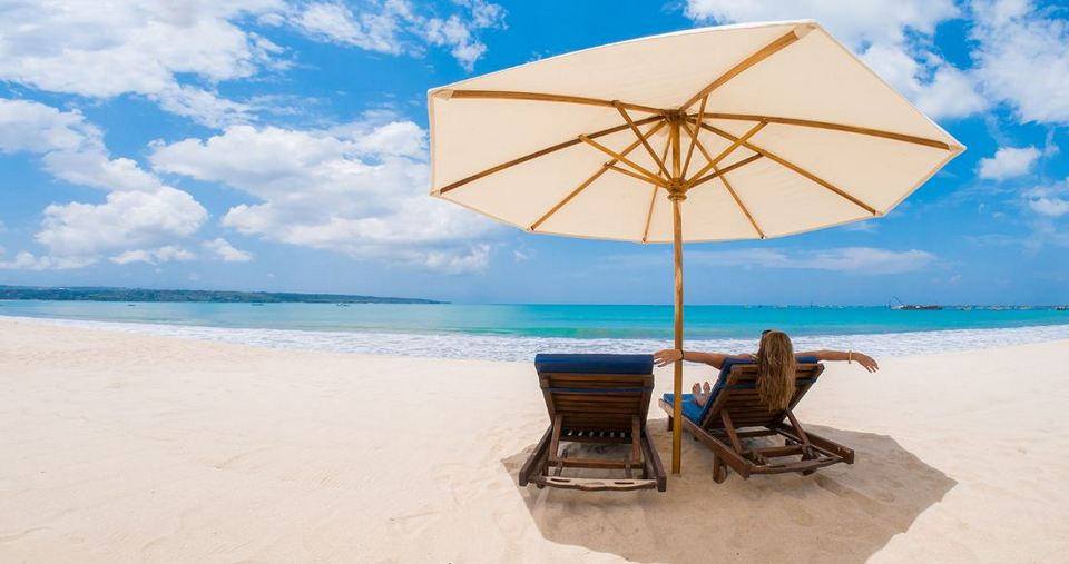 kuta beach-places to stay when coming to bali for the first time5