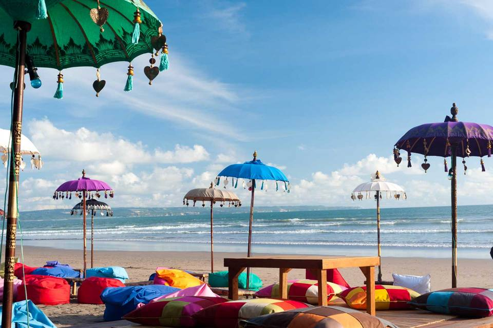 seminyak-beach-resort in bali-places to stay when coming to bali in the first time1