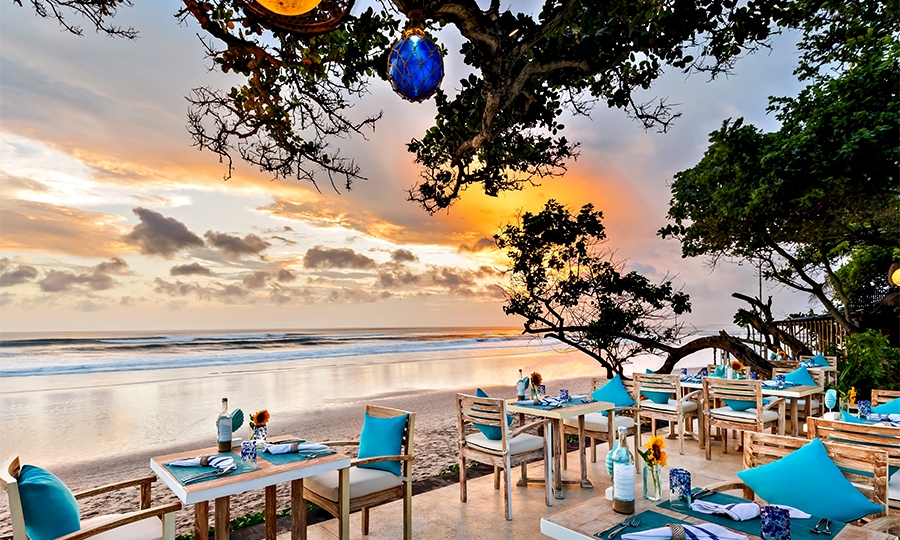 seminyak-beach-resort in bali-places to stay when coming to bali for the first time6