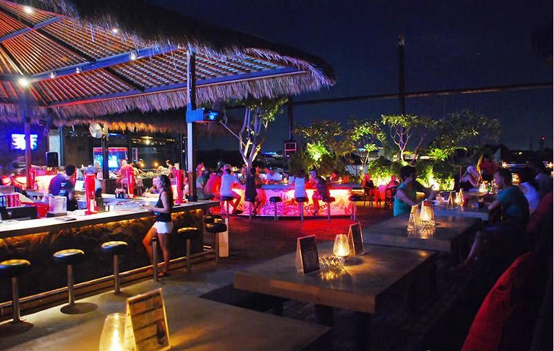 seminyak-beach-resort in bali-places to stay when coming to bali for the first time9