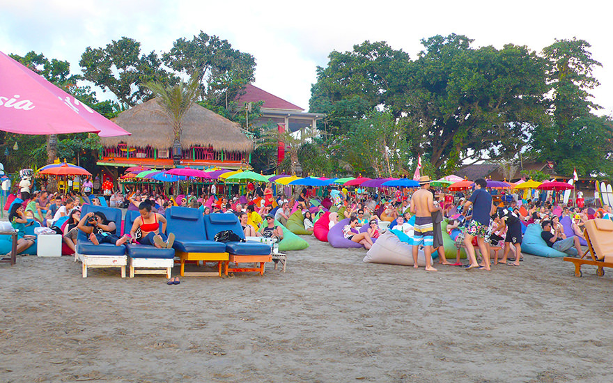 seminyak-beach-resort in bali-places to stay when coming to bali in the first time8