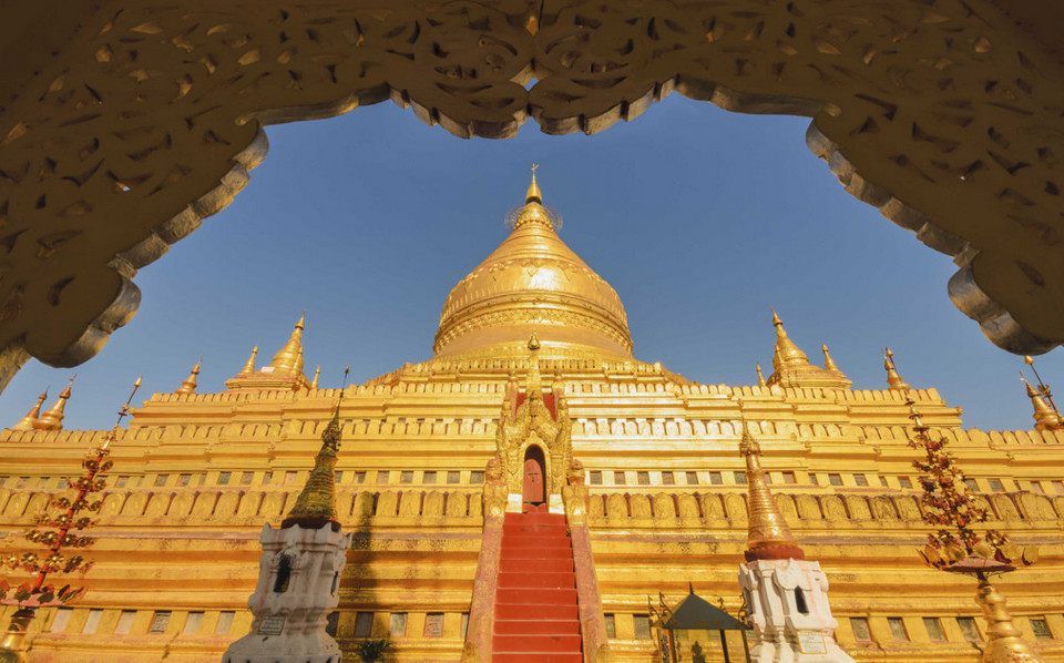 shwezigon pagoda shwezigon paya shwezigon bagan shwezigon temple shwezigon paya bagan