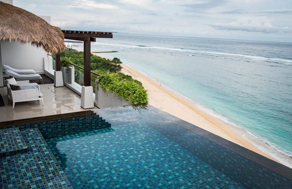 Nusa Dua-place to stay when coming to bali in the first time1