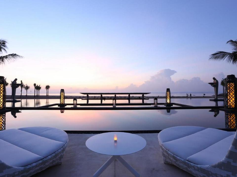 Nusa Dua-place to stay when coming to bali for the first time3