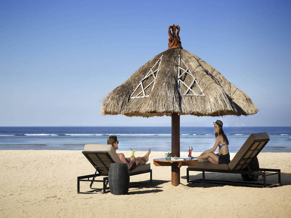 Nusa Dua-place to stay when coming to bali in the first time6