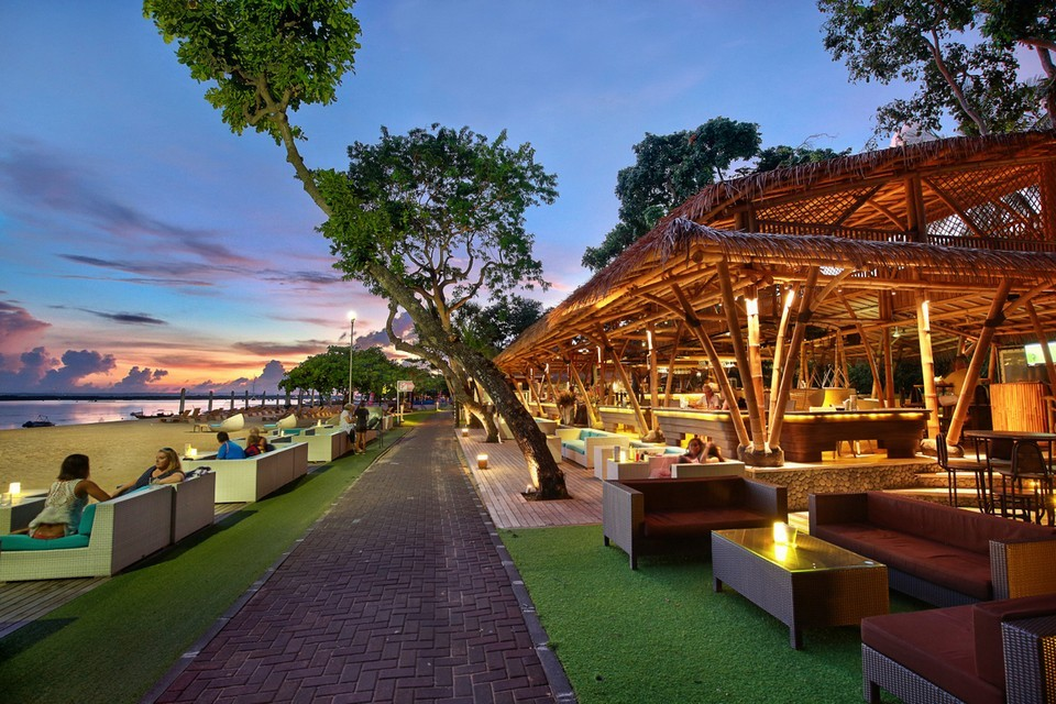 Sanur-place to stay when coming to bali for the first time6