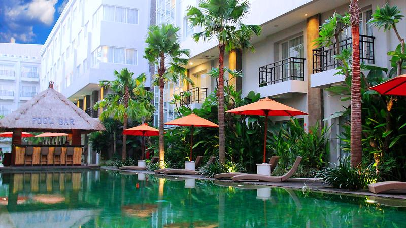 Denpasar-place to stay when coming to bali for the first time