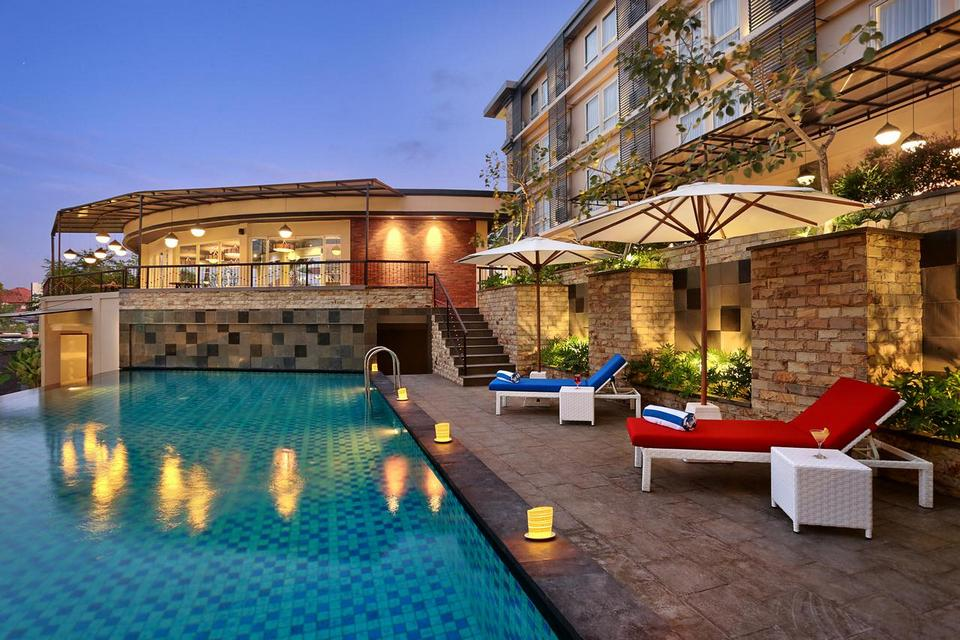 Denpasar-place to stay when coming to bali for the first time6