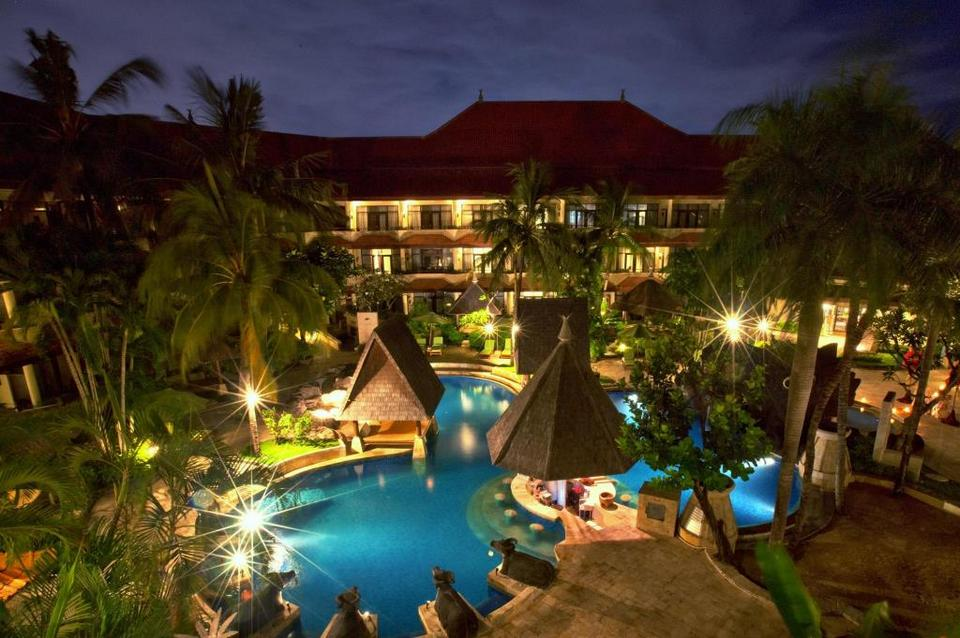 Tanjung Benoa-place to stay when coming to bali for the first time3