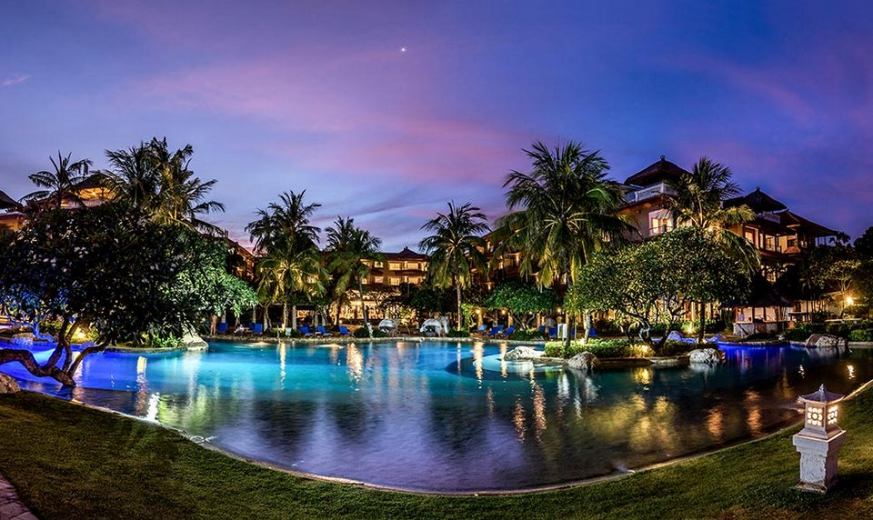 Tanjung Benoa-place to stay when coming to bali for the first time8