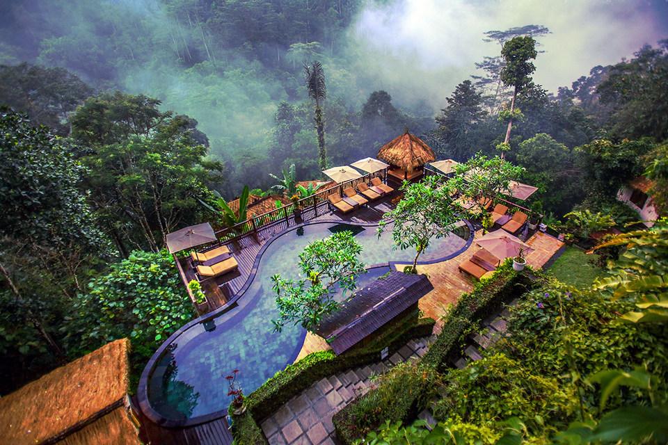 Bali Jungle Resort and Spa bali travel blog