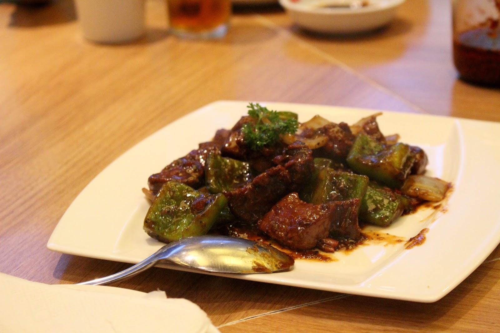 Din Tai Fung Taipei Original 2f