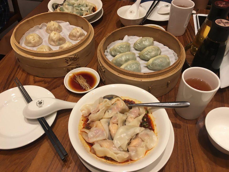 Din Tai Fung Taipei Original