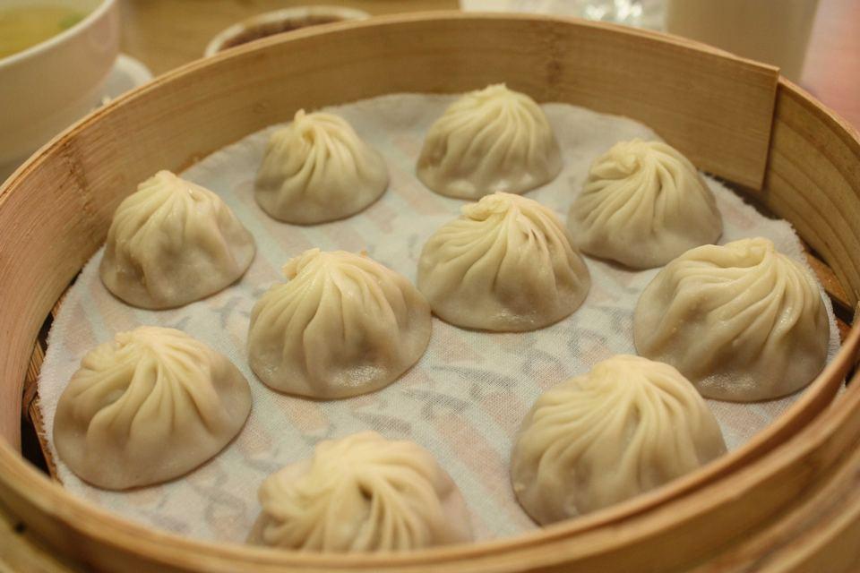 Xiaolongbao at Din Tai Fung 23