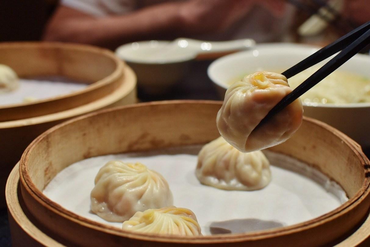 Xiaolongbao at Din Tai Fung 235